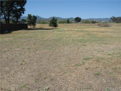 Hidden Valley Lake Residential Lots & Land For Sale: 19833 Mountain Meadow S