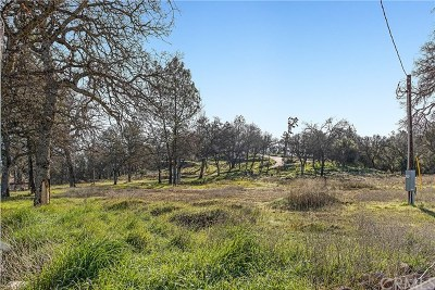 Hidden Valley Lake Residential Lots & Land For Sale: 19925 Hartmann Road