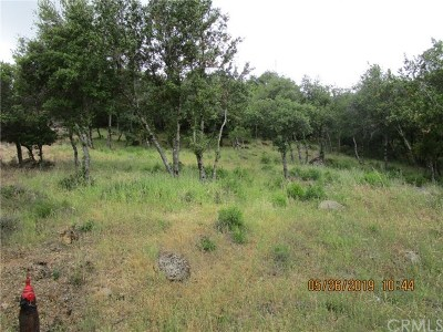 Kelseyville Residential Lots & Land For Sale: 5369 Monterey Place