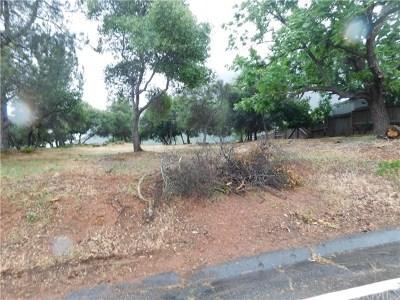 Kelseyville Residential Lots & Land For Sale: 8395 Broadview Drive