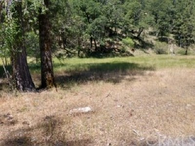 Upper Lake Residential Lots & Land For Sale: 30235 Creekside Drive