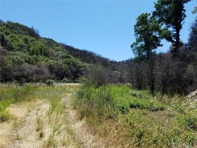 Lakeport Residential Lots & Land For Sale: 3427 Scotts Creek Road