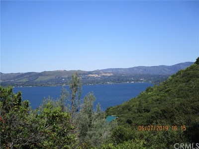 Kelseyville Residential Lots & Land For Sale: 10660 Harbor Road