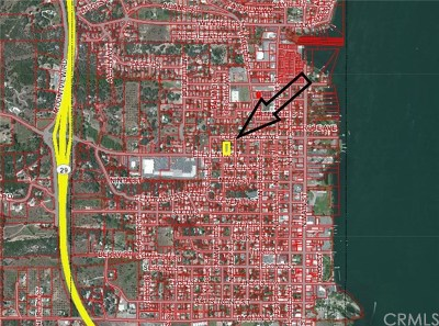 Lakeport Residential Lots & Land For Sale: 670 11th Street