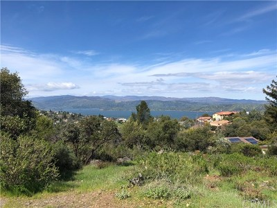 Kelseyville Residential Lots & Land For Sale: 9602 Marmot Way