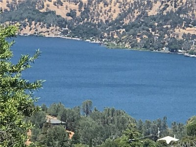 Kelseyville Residential Lots & Land For Sale: 5678 Arapaho Way
