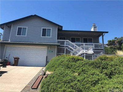 Kelseyville Single Family Home For Sale: 5327 Tewa
