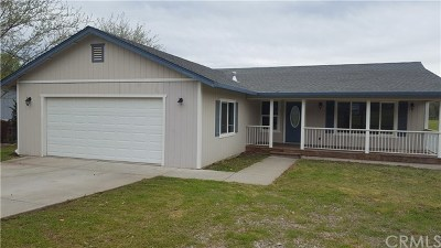 Hidden Valley Lake Single Family Home For Sale: 20464 Powder Horn Road