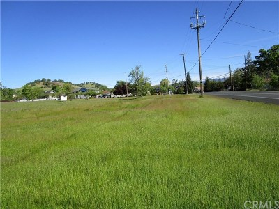 Lakeport Residential Lots & Land For Sale: 3995 Lakeshore Boulevard