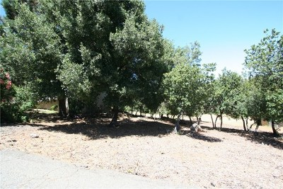 Kelseyville Residential Lots & Land For Sale: 10358 Pebble Beach Way