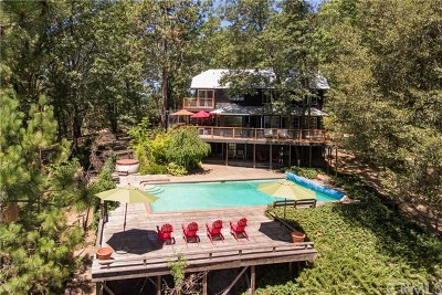 Loch Lomond Single Family Home For Sale: 13530 Casale Drive