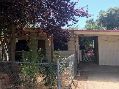 Clearlake Single Family Home For Sale: 3147 13th Street