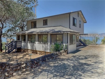 Kelseyville Single Family Home For Sale: 6692 Buena Vista Avenue