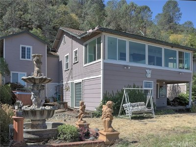 Kelseyville Single Family Home For Sale: 6254 Soda Bay Road