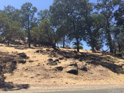 Hidden Valley Lake Residential Lots & Land For Sale: 18337 North Shore Drive