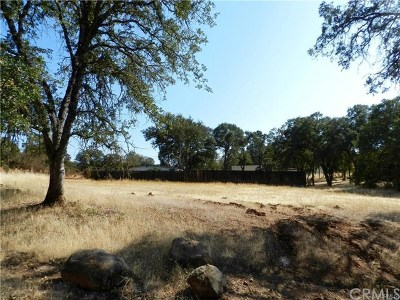 Clearlake Residential Lots & Land For Sale: 16157 22nd Avenue