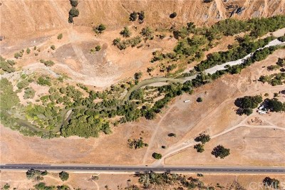 Clearlake Oaks Residential Lots & Land For Sale: 19774 E State Hwy 20
