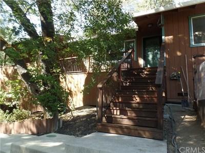Lake County Single Family Home For Sale: 9712 Harrington Flat Road