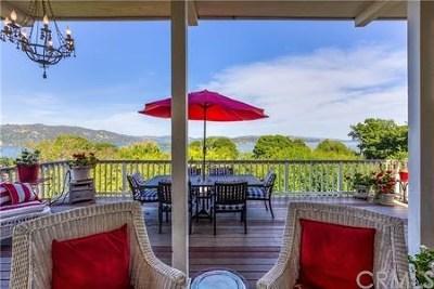Kelseyville Single Family Home For Sale: 2425 Eastlake Drive