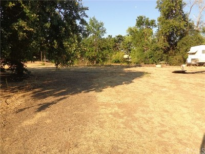 Clearlake Oaks Residential Lots & Land For Sale: 13141 Venus