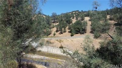 Clearlake Oaks Residential Lots & Land For Sale: 2913 Oak Tree Way