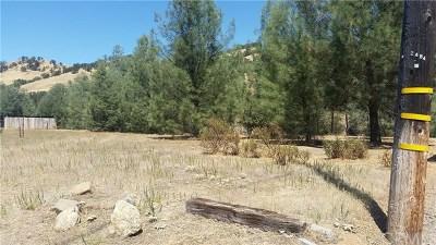 Clearlake Oaks Residential Lots & Land For Sale: 2915 Oak Tree Way