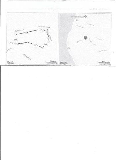 Lucerne Residential Lots & Land For Sale: 6890 Panoramic Drive