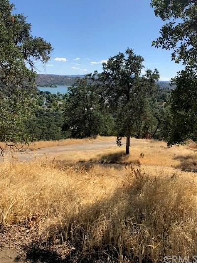 Clearlake Oaks Residential Lots & Land For Sale: 12781 High Valley Road