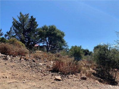 Clearlake Residential Lots & Land For Sale: 15621 21st Avenue