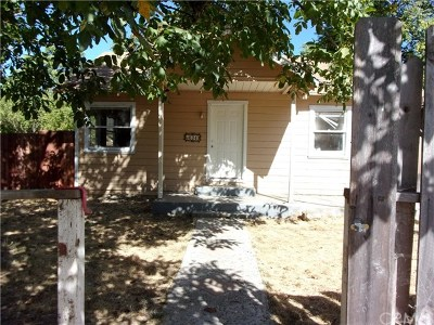 Lucerne Single Family Home For Sale: 6340 6th Avenue