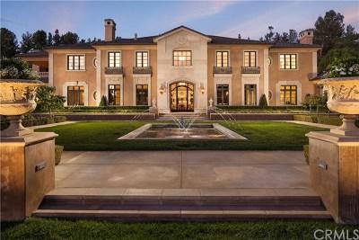 Coto de Caza Single Family Home For Sale: 31781 Secoya Way