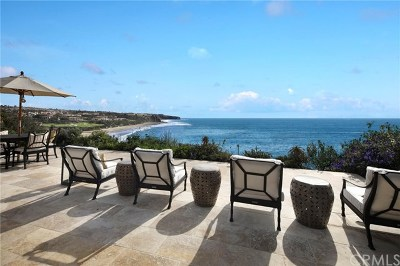 Dana Point Single Family Home For Sale: 57 Monarch Bay Drive