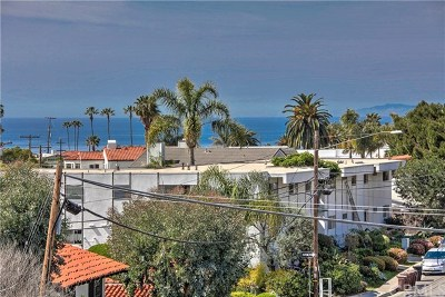 San Clemente Condo/Townhouse For Sale: 237 Avenida Miramar #1