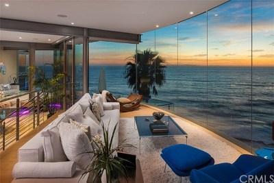 Laguna Beach Single Family Home For Sale: 32013 Point Pl