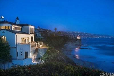 Laguna Beach Single Family Home For Sale: 989 Cliff Drive