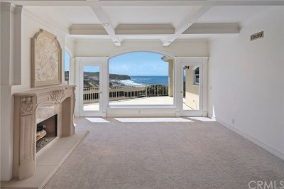 Dana Point Single Family Home For Sale: 23502 Seaward
