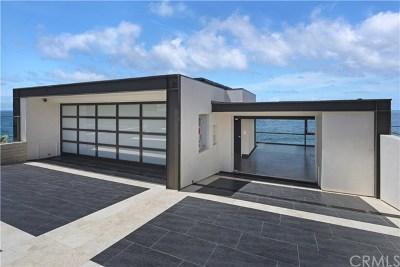 Laguna Beach Single Family Home For Sale: 31945 Coast Highway