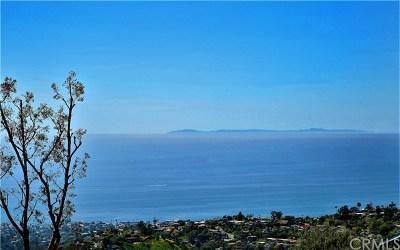 Laguna Beach Single Family Home For Sale: 2828 Bernard Court
