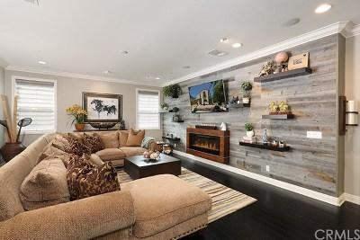 Irvine Single Family Home For Sale: 107 Cardinal