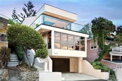 Single Family Home For Sale: 2616 Victoria Drive