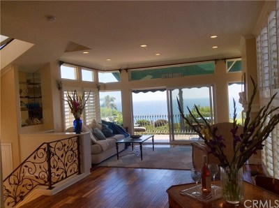 Laguna Beach Single Family Home For Sale: 2988 Terry Road