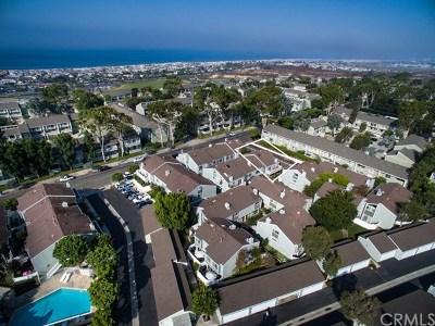 Newport Beach Condo/Townhouse For Sale: 24 Seaside Circle