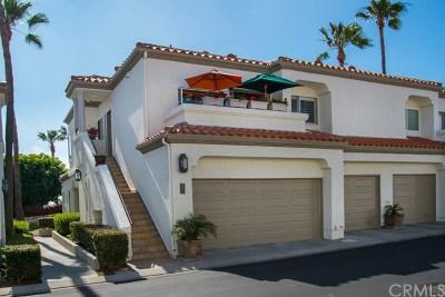Dana Point Condo/Townhouse For Sale: 55 Tennis Villas Drive