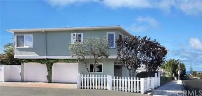 Laguna Beach Single Family Home For Sale: 565 Park Avenue