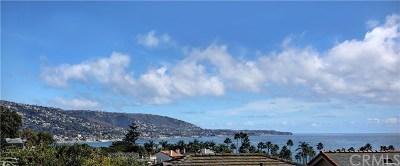 Laguna Beach Single Family Home For Sale: 134 Crescent Bay Drive