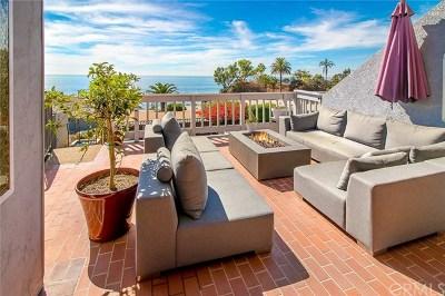Laguna Beach Condo/Townhouse For Sale: 710 Cliff Drive