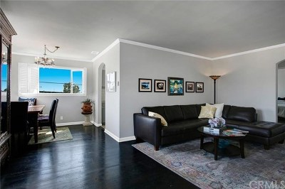 Laguna Beach Condo/Townhouse For Sale: 262 Jasmine Street #8