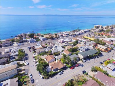 Laguna Beach Single Family Home For Sale: 1881 Glenneyre Street