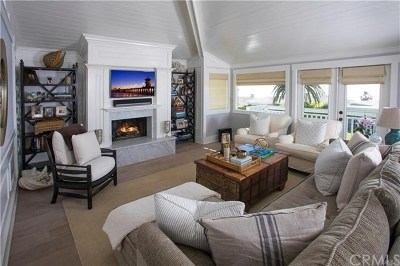 Laguna Beach Single Family Home For Sale: 786 Bolsana Drive