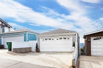 Laguna Beach Single Family Home For Sale: 32021 Virginia Way
